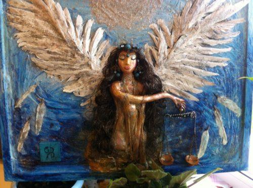Ангел Справедливости