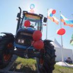 Трактор-шоу