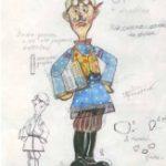 Создатель тысячи кукол Юрий Фокин