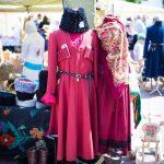А у нас весной Рогожская ярмарка! А у Вас?