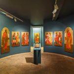 А у нас в Музее русской иконы новый цикл лекций! Вход свободный. А у Вас?