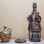 Новое слово в керамике в Абрамцево