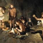А у нас нашли пещеру с древними людьми! А у Вас?