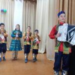 А у нас в татарских селах идет «Кәрван мирас»! А у Вас?