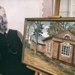 А у нас памятный день великого русского художника Константина Коровина. А у Вас?