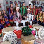 А у нас в Чувашии забота о возрождении татарского фольклора! А у Вас?