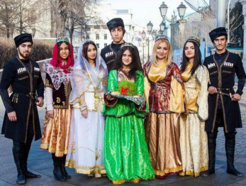 Тюркский след — А у Вас?