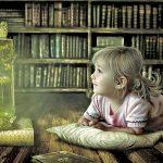 А у нас открытие Недели Детской книги! А у Вас?